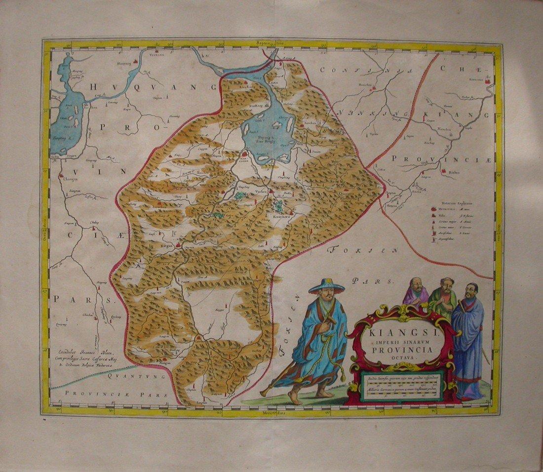 14: Kiangsi Imperial Sinarum Provincia