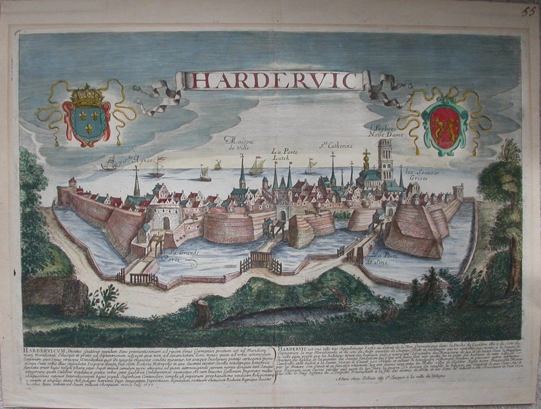 16: Hardervic