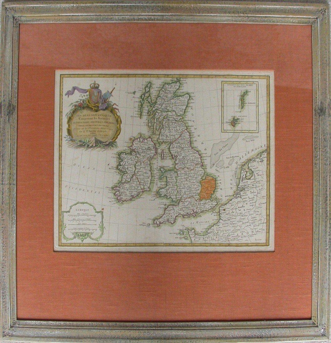 21: Les Isles Britanniques