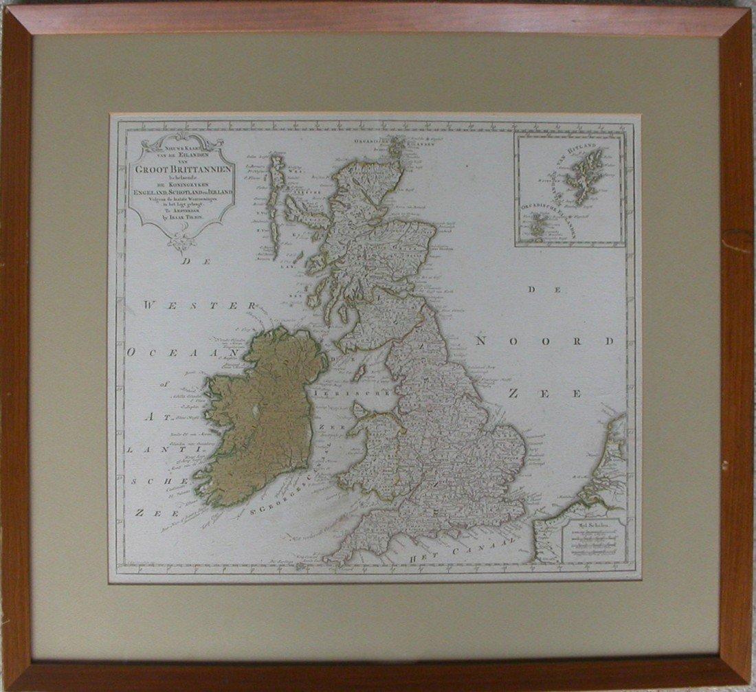 22: Groot Brittannien