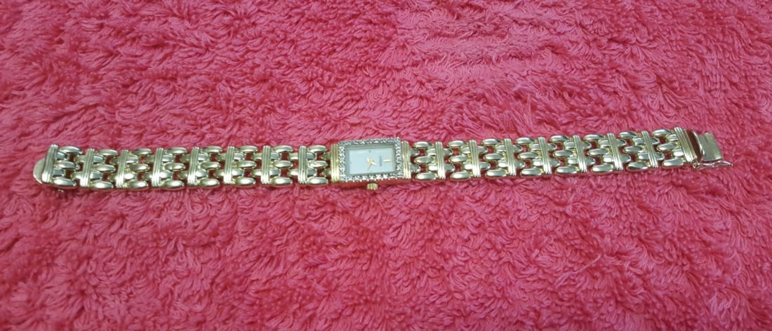 Citizen 14K Vintage Golden Collection (Lady Collection) - 10