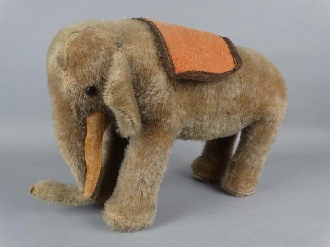 Steiff Original Elephant
