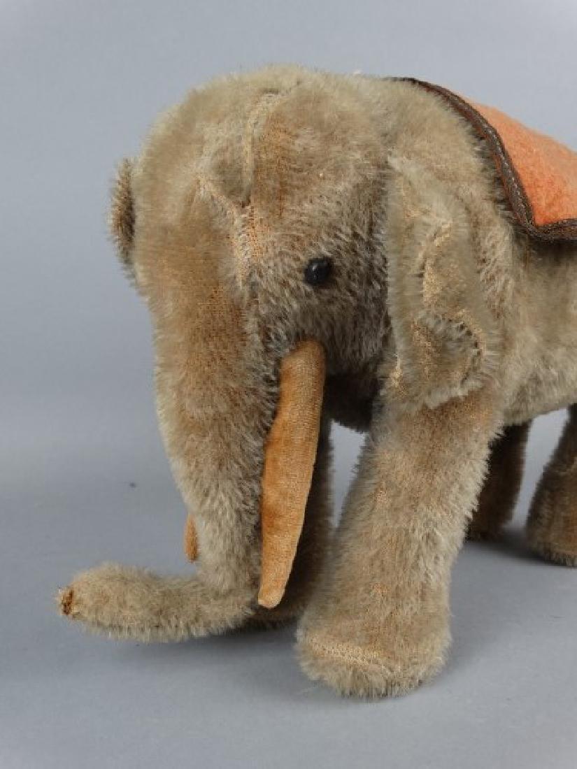 Steiff Original Elephant - 2