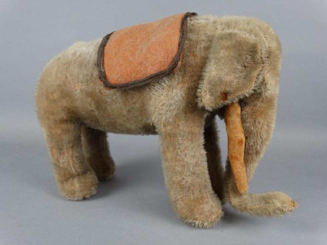 Steiff Original Elephant - 3