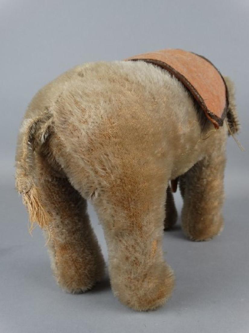 Steiff Original Elephant - 4