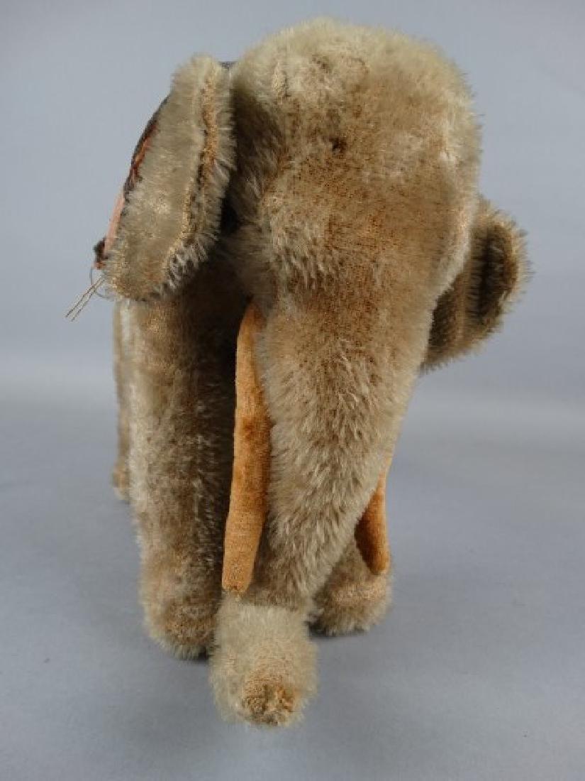 Steiff Original Elephant - 5