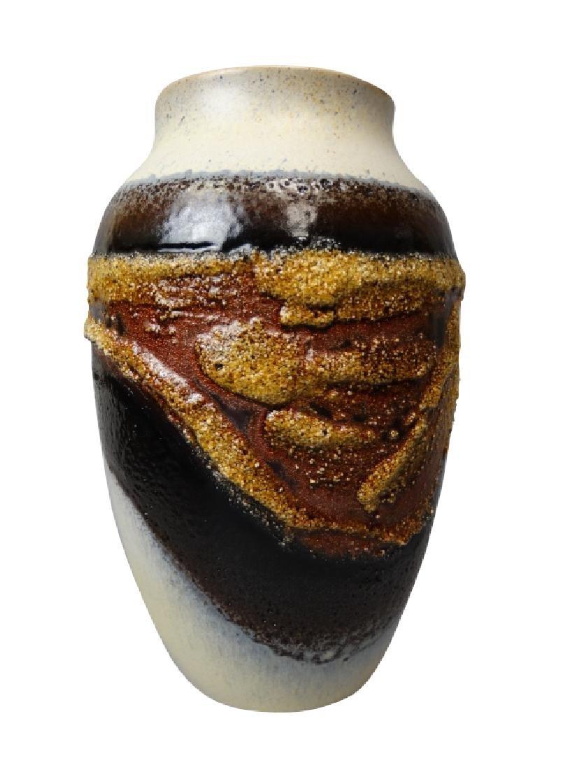 Tonnieshof Carstens Pottery Vase