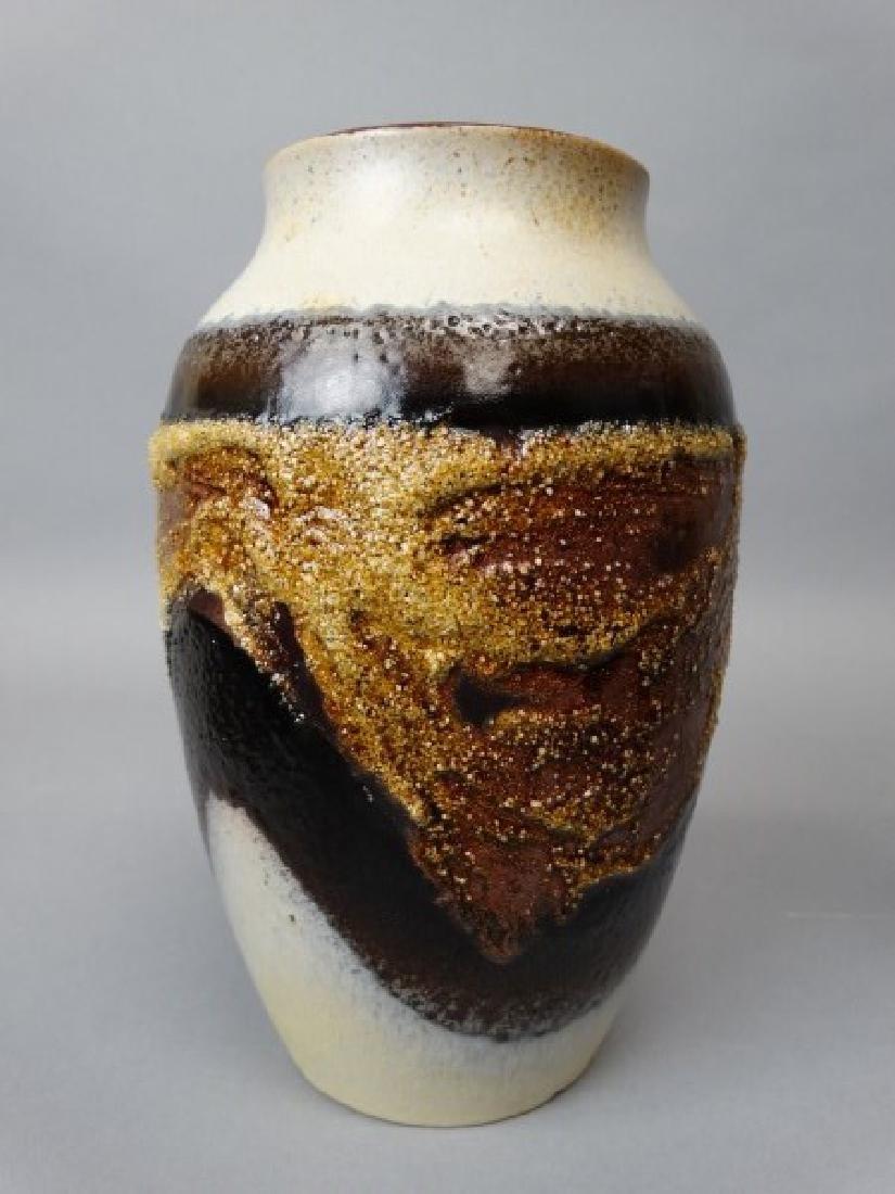 Tonnieshof Carstens Pottery Vase - 2