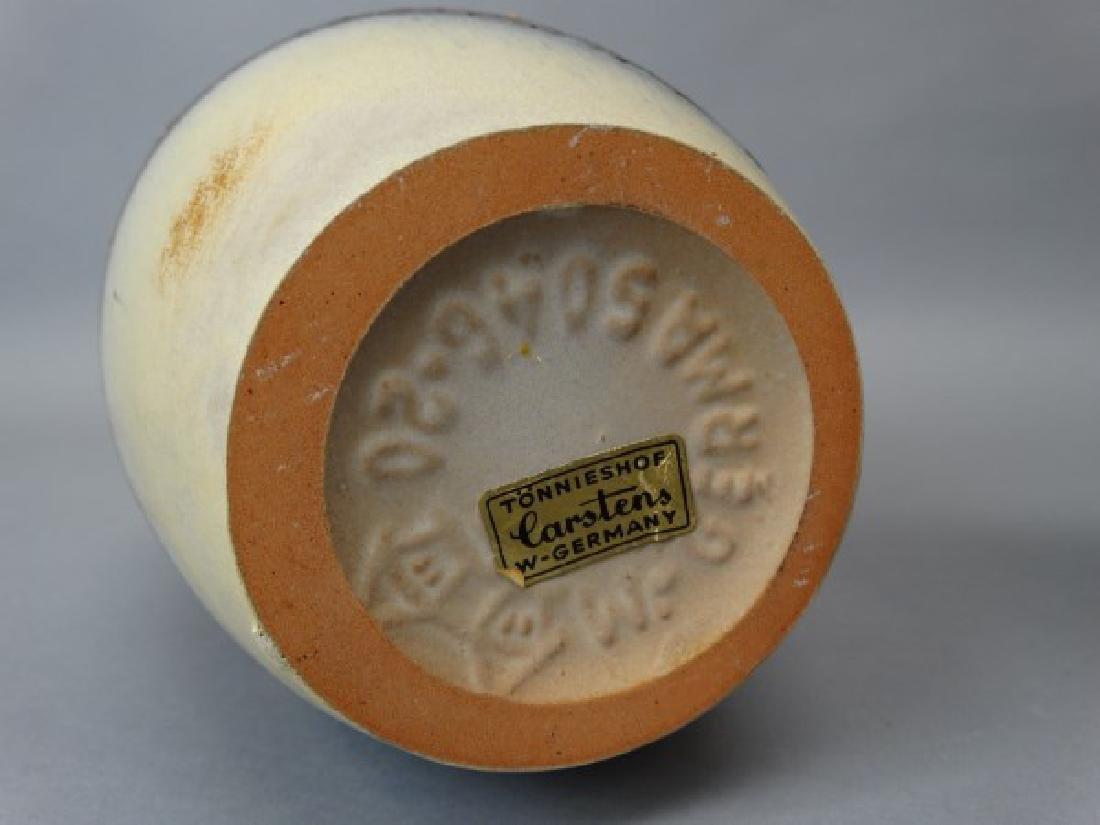Tonnieshof Carstens Pottery Vase - 4