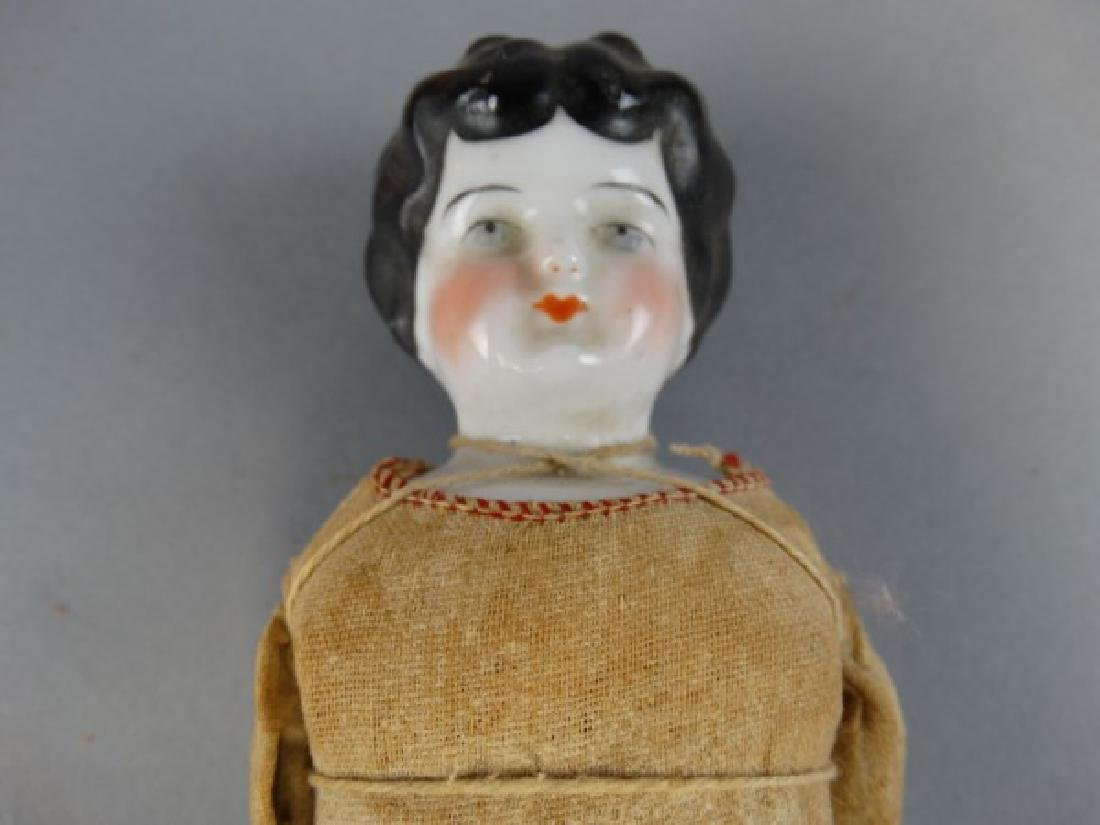 Antique Doll Ca 1890s - 2