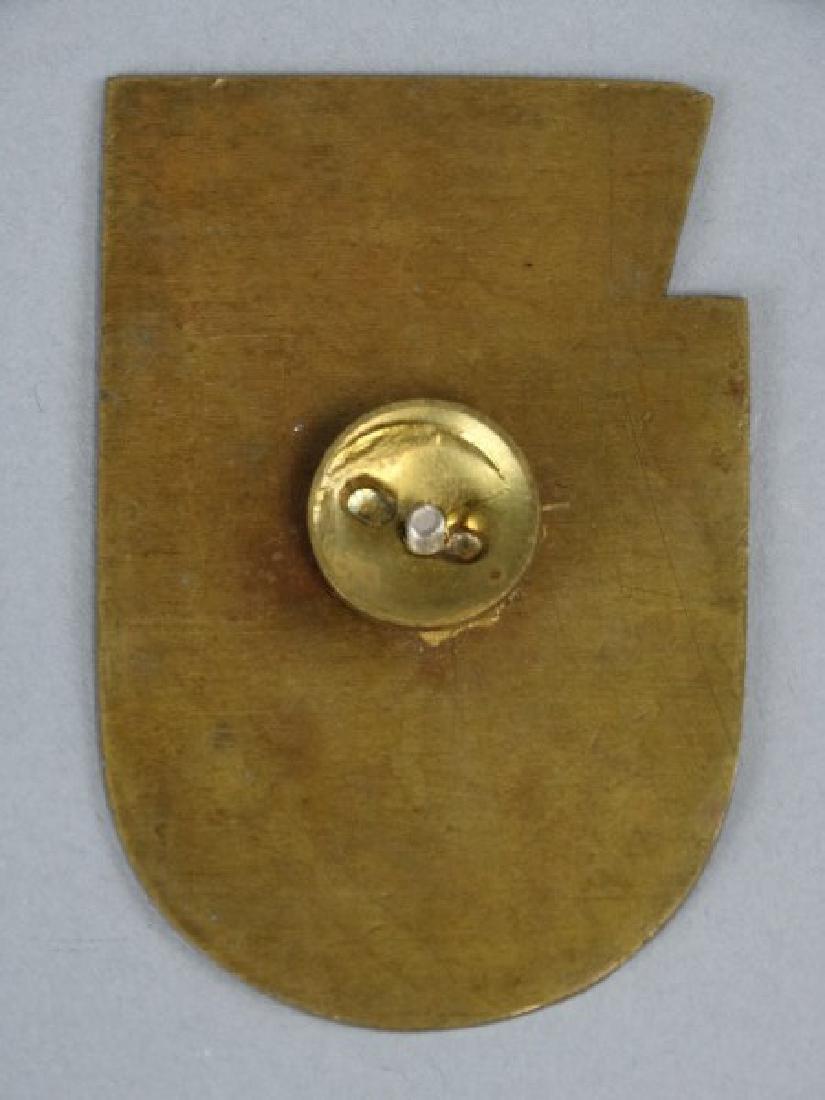 Soviet Pin - 3