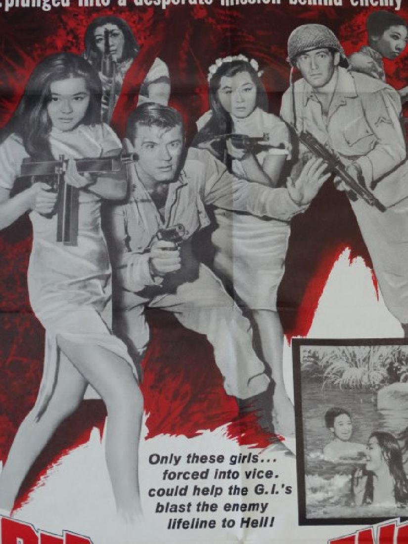 Movie Poster - Operation Bottleneck - 2