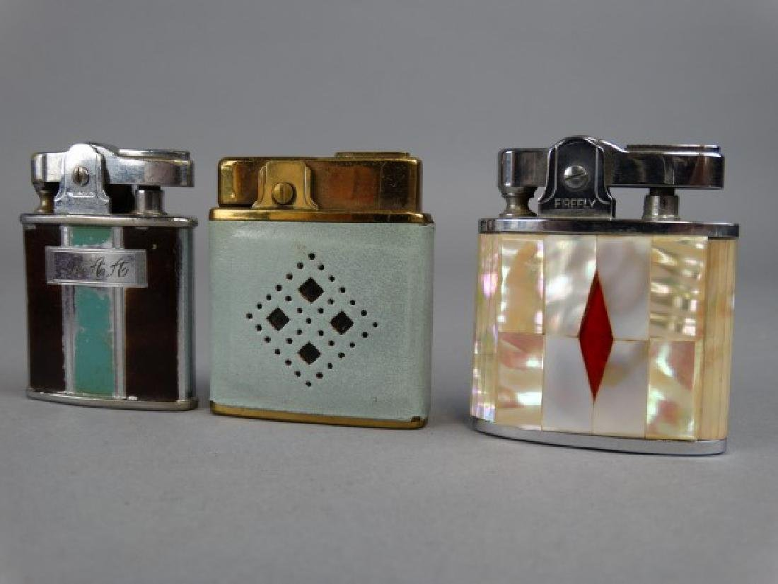 Lot of 7 Unique Lighters - 3