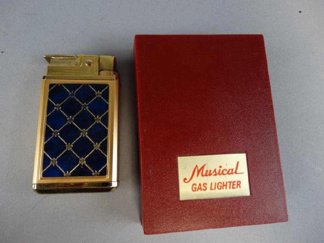 Lot of 7 Unique Lighters - 5