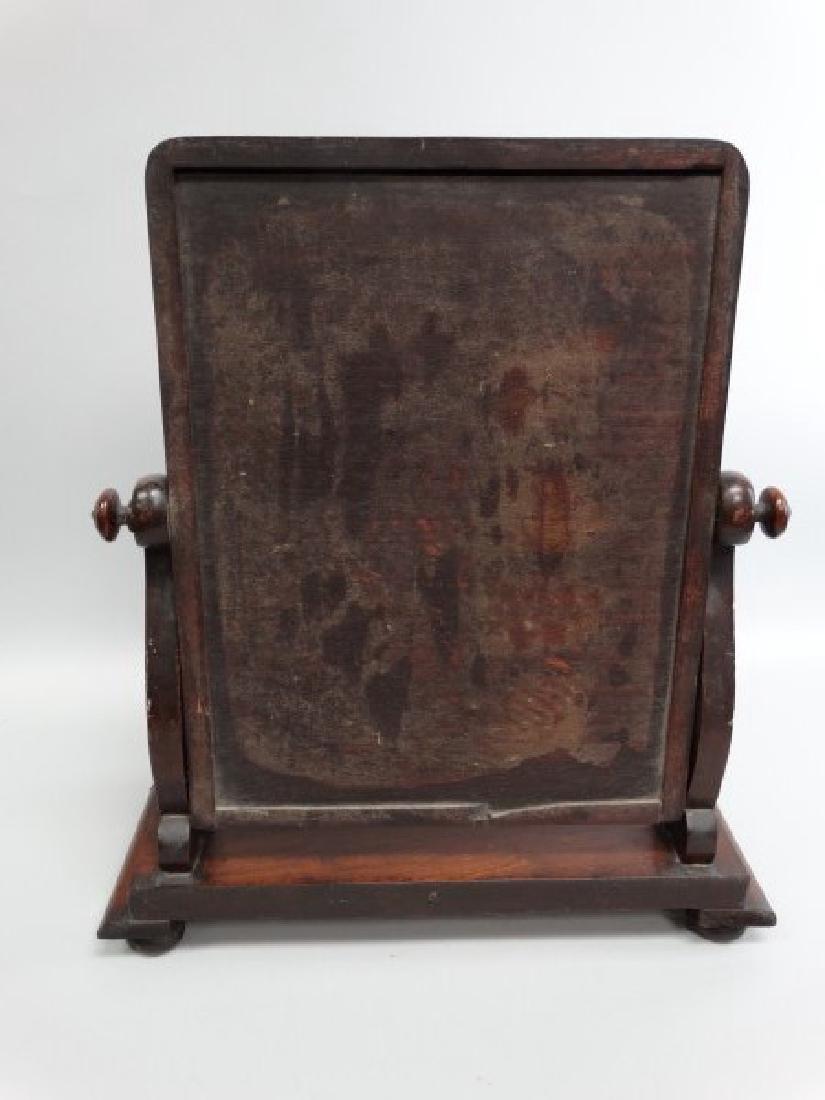 Antique Dresser Mirror - 6
