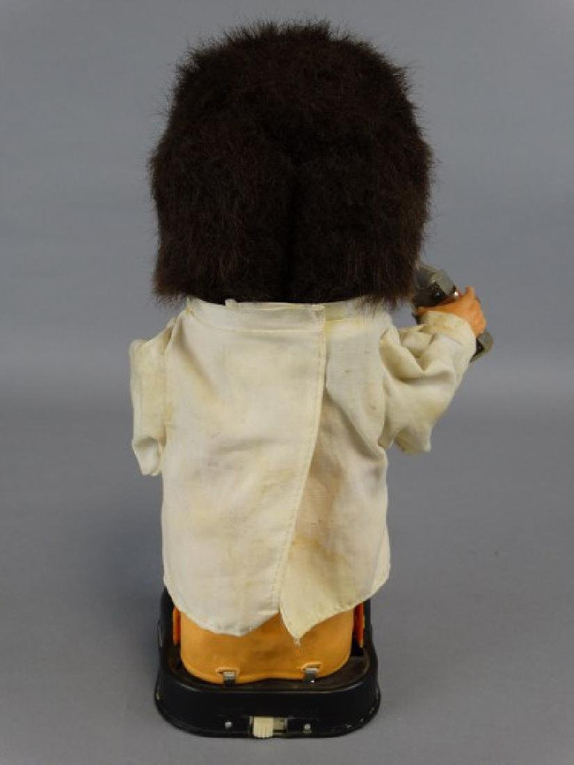 Russian Animatronic Charlie Weaver Style Doll - 5
