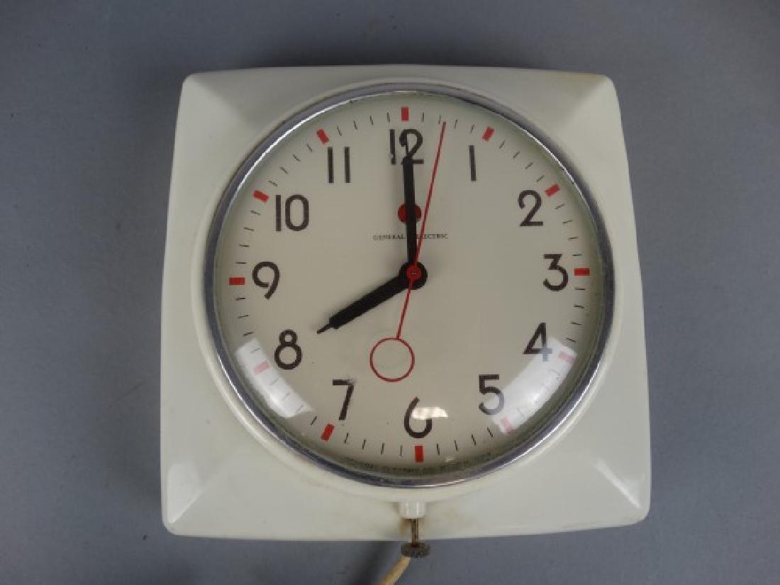 Vintage General Electric Clock - 2