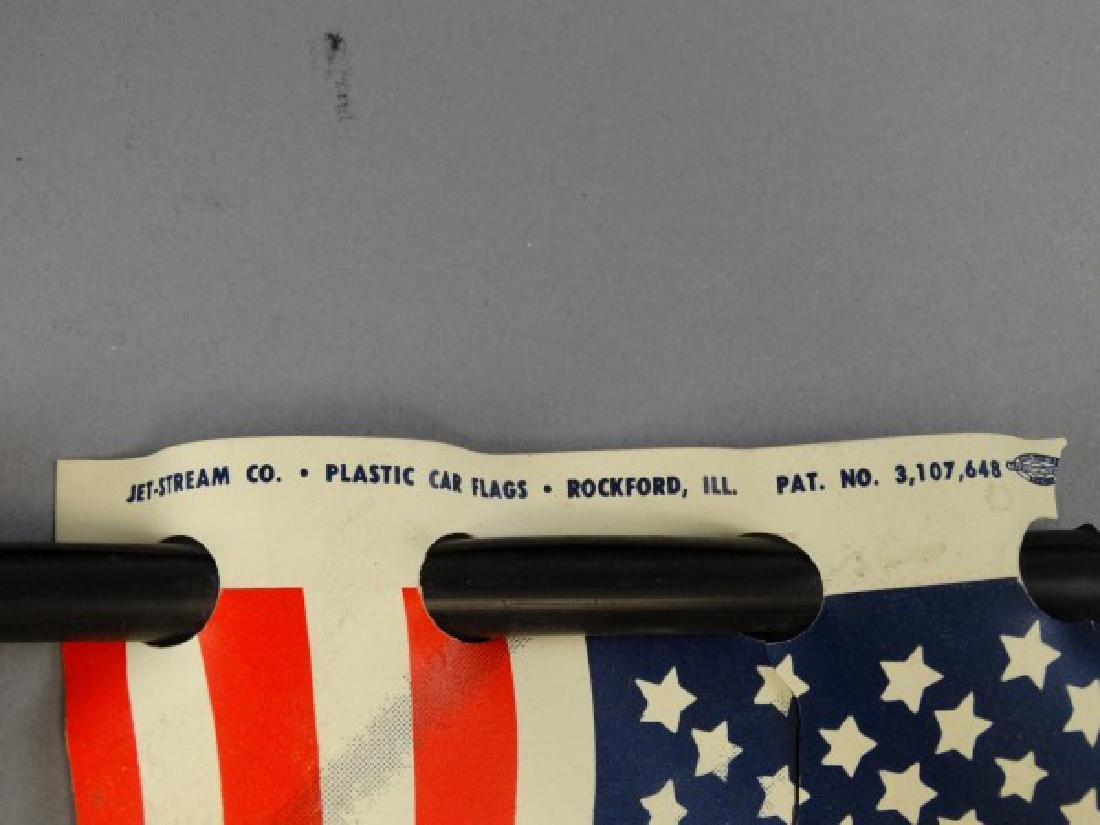 Original 1968 Nixon - Agnew Campaign Piece - 2