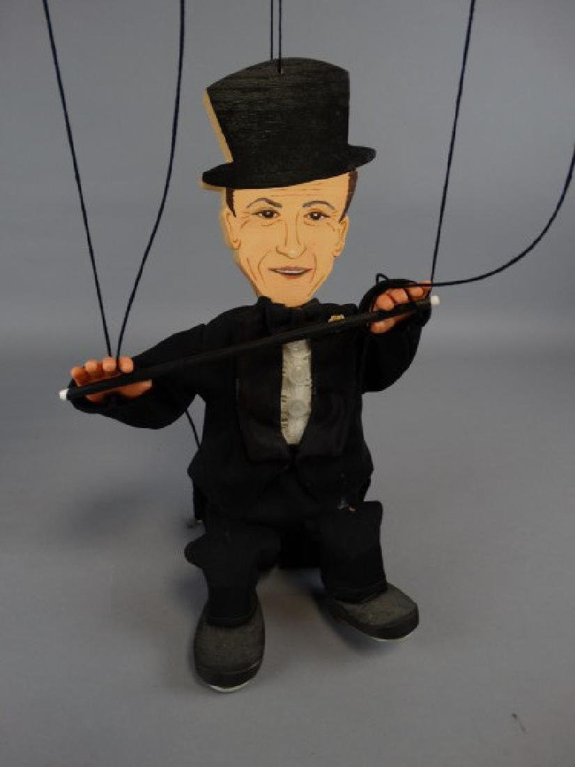 Fred Astaire Marionette Puppet