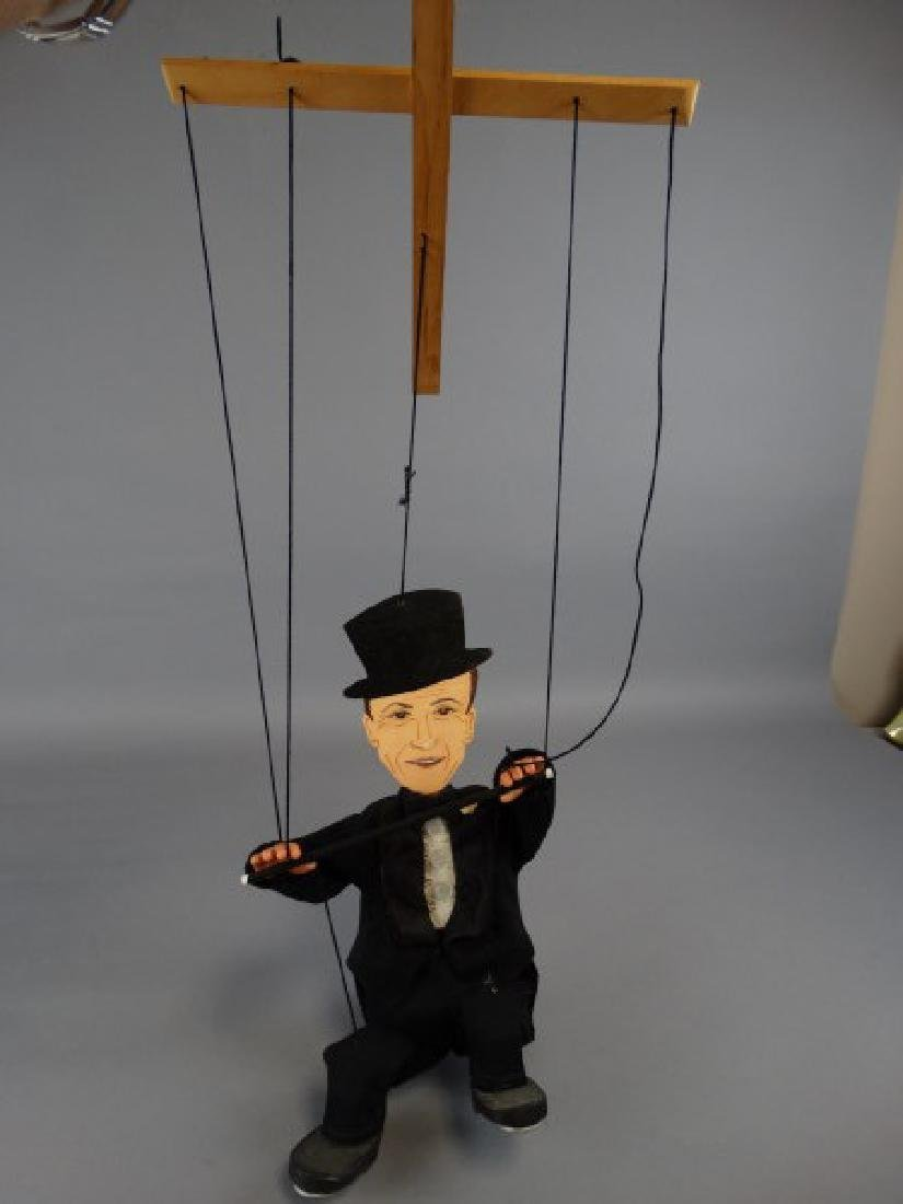 Fred Astaire Marionette Puppet - 2
