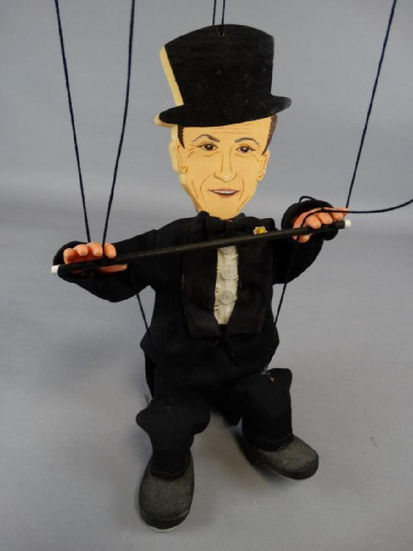 Fred Astaire Marionette Puppet - 3