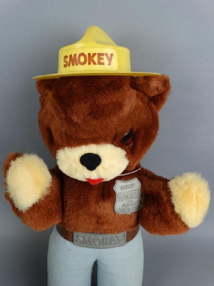 Smokey The Bear in Original Box - 3