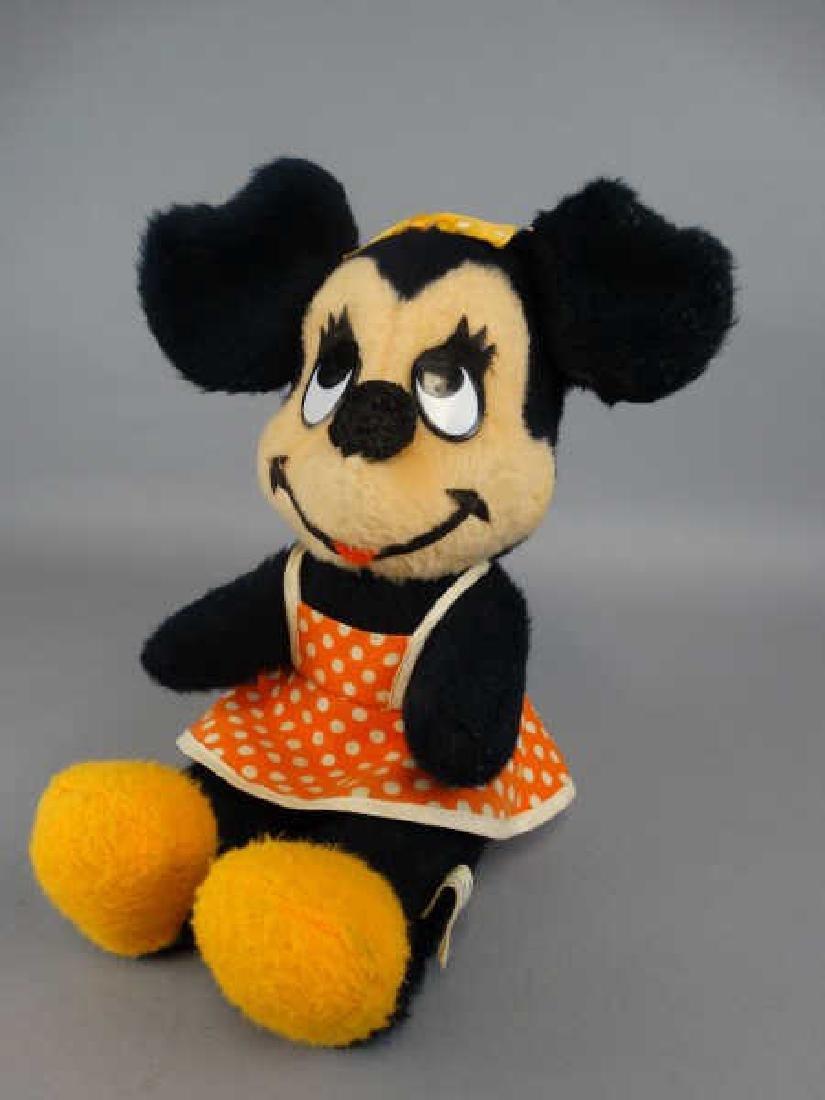 Vintage Walt-Disney Brand Minnie Mouse - 2
