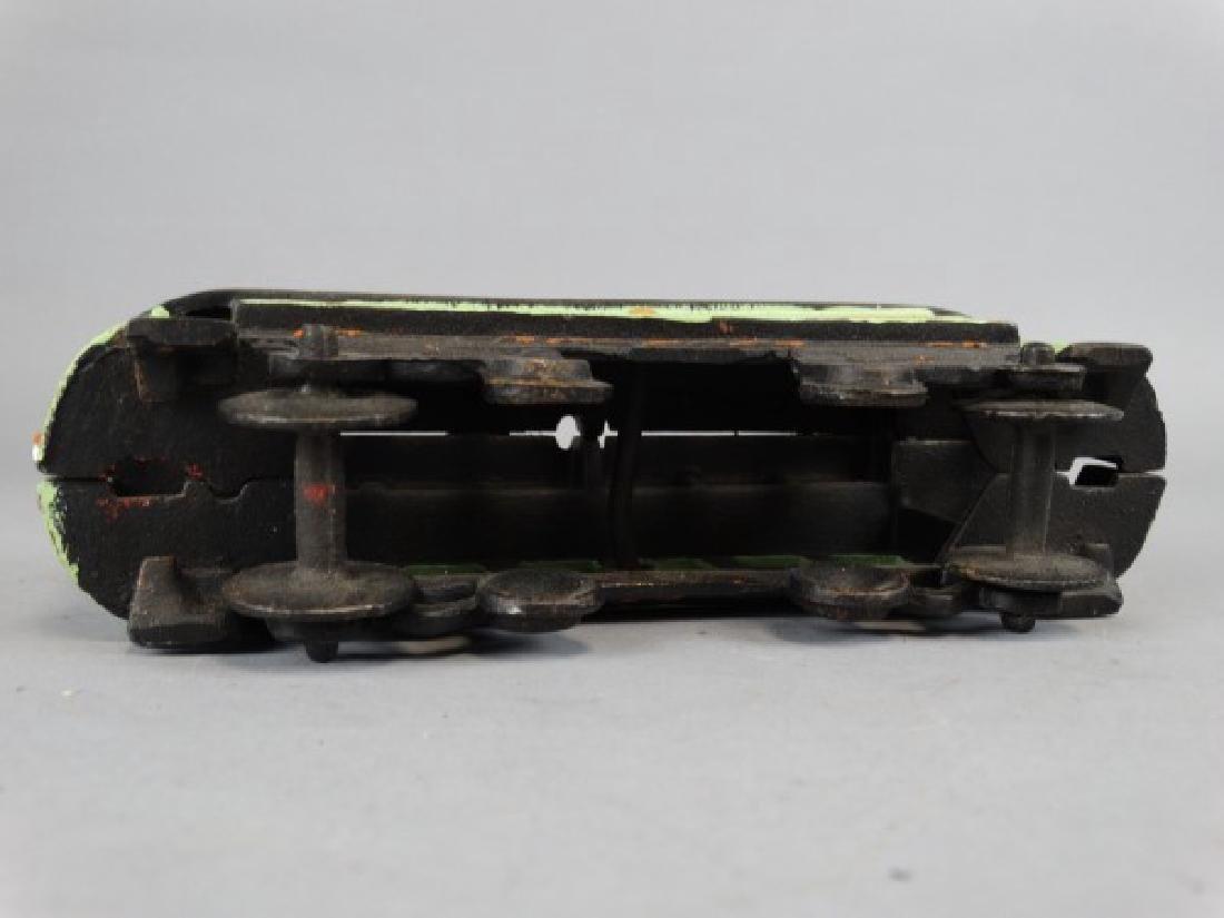 Cast Iron Trolley - 3