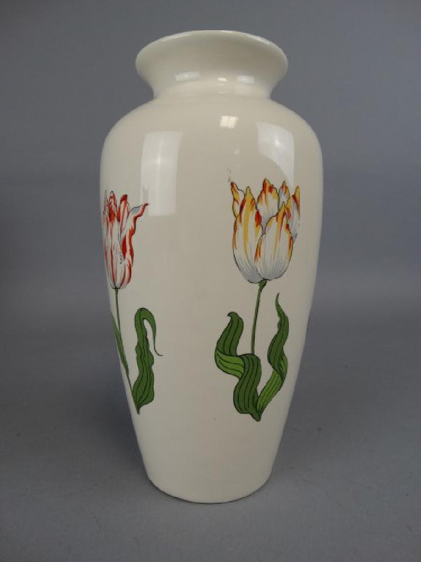 Tiffany Tulips Vase