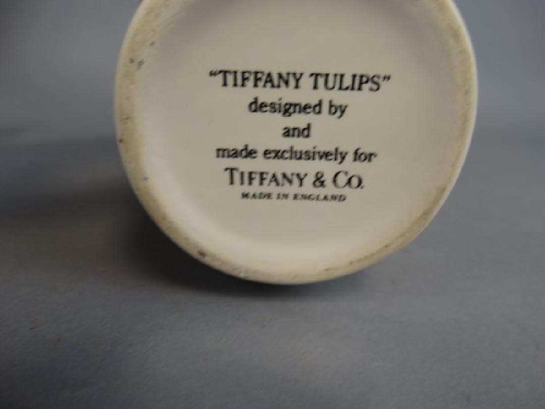Tiffany Tulips Vase - 3