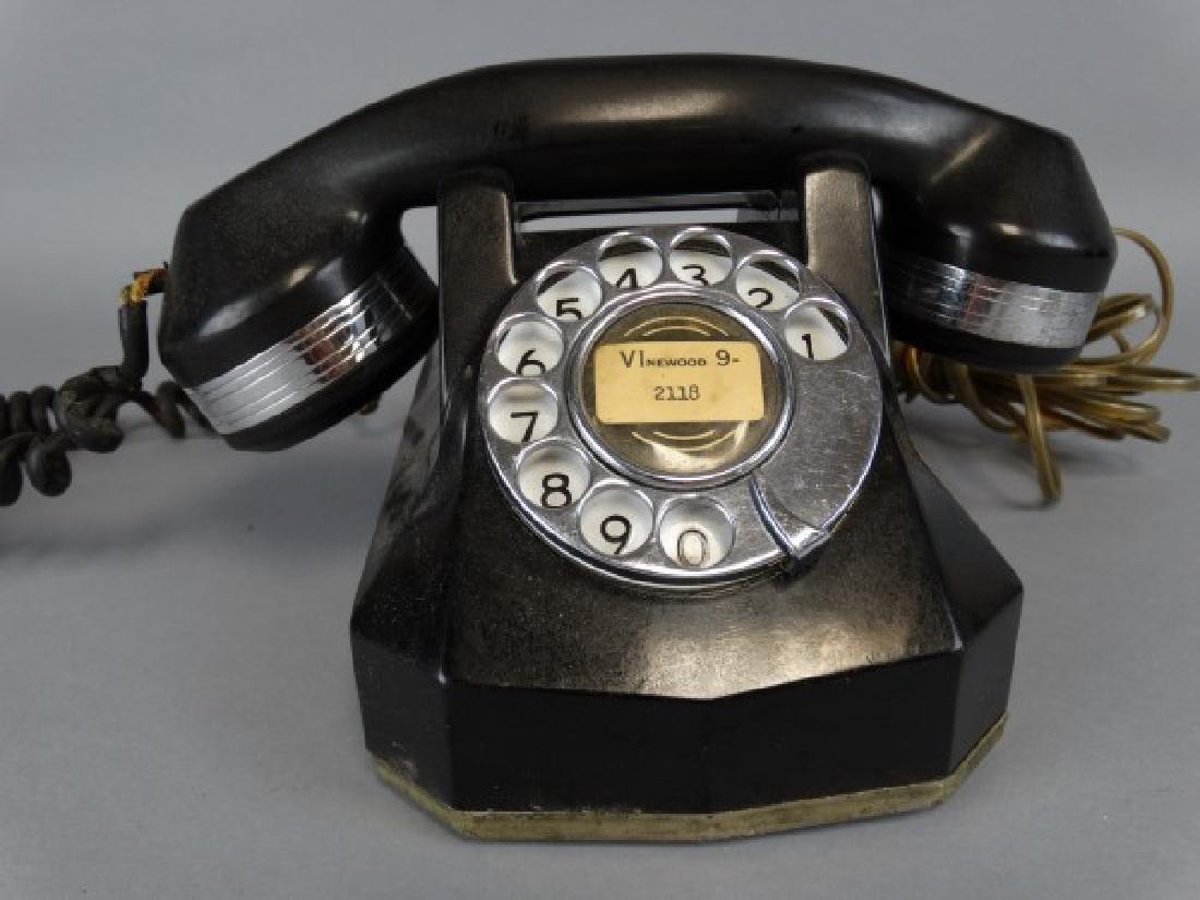 Monophone Telephone - 2