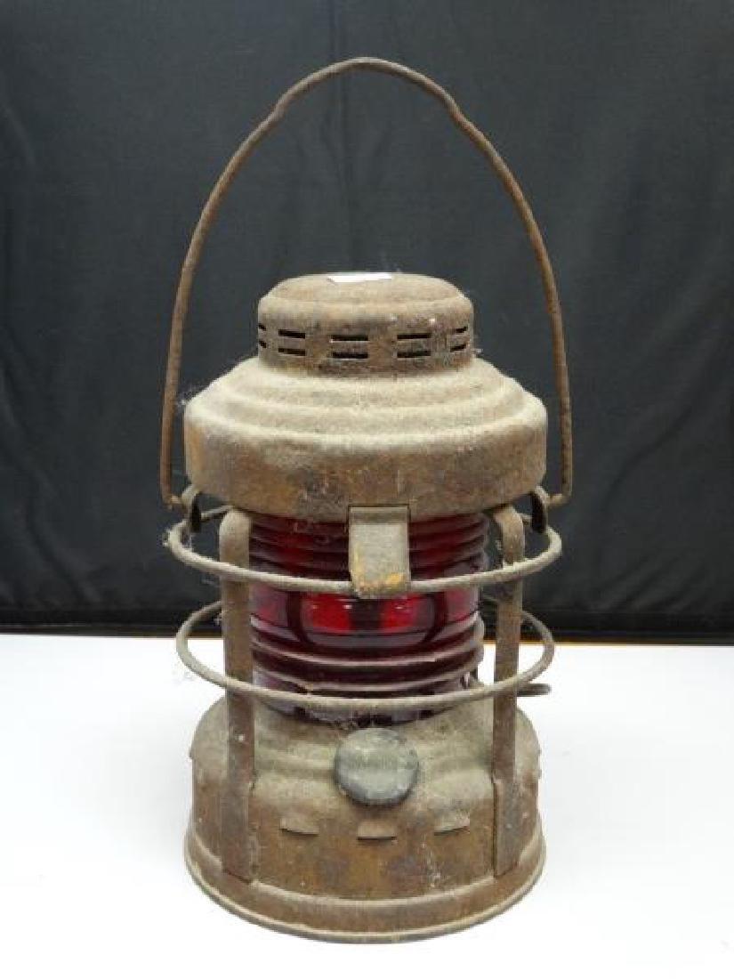 Railroad Lantern