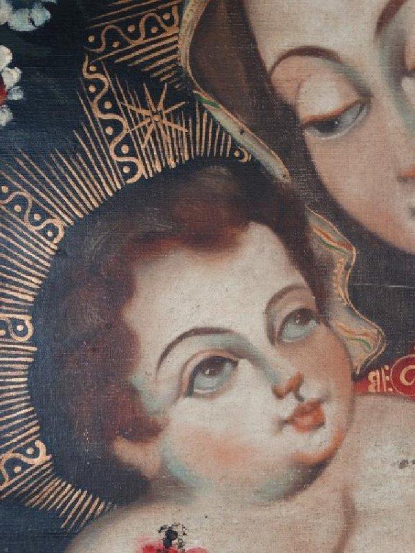 19c. Icon Painting - 4