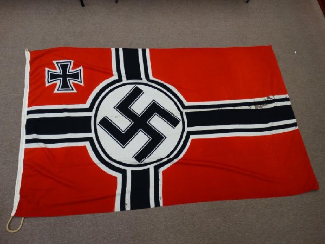 German WWII Nazi Flag