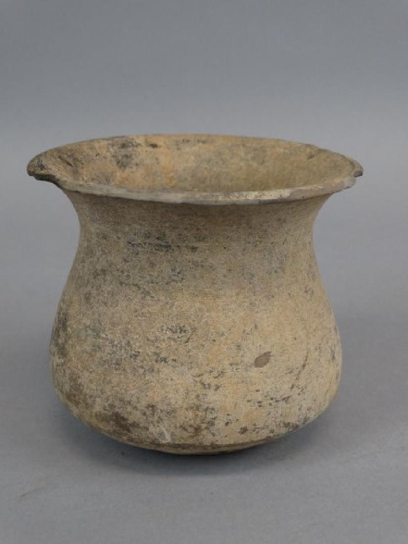 Qing Dynasty Pot