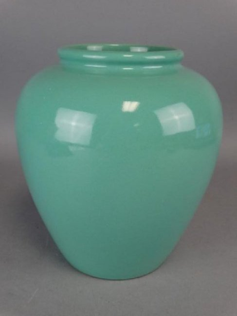 West German Scheurich Pottery Vase
