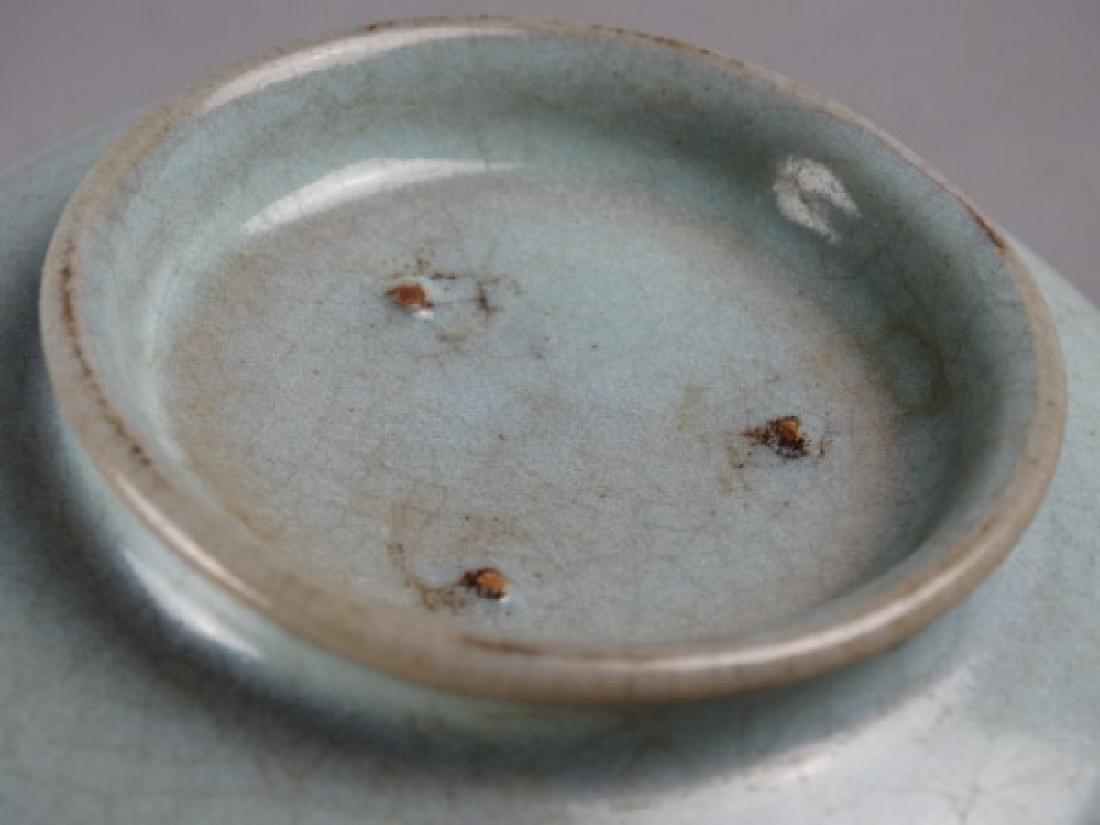 Chinese Crackleware Bowl - 4