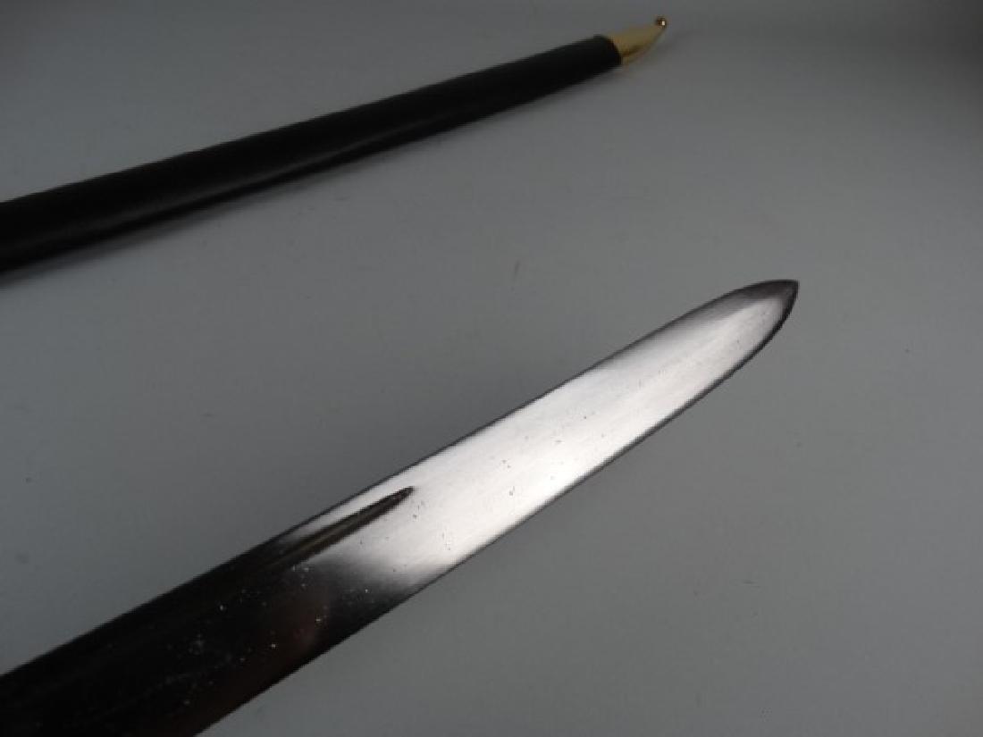 Replica Cavalry Sword - 6