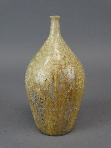 RUTH STEINER Iridized Pottery Vase