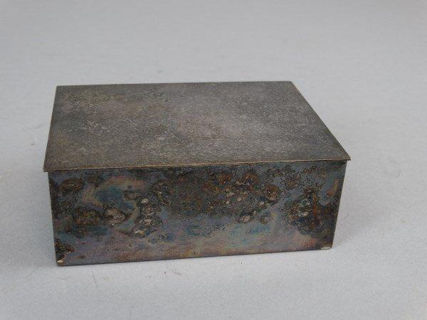 Tiffany & Co. Silverplated Box