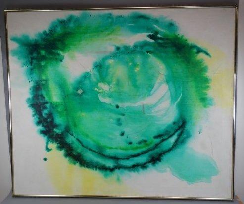 JACK BOYNTON - TEXAS ARTIST (1928-2010)