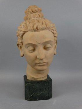 G. Bessi - Terracotta Bust