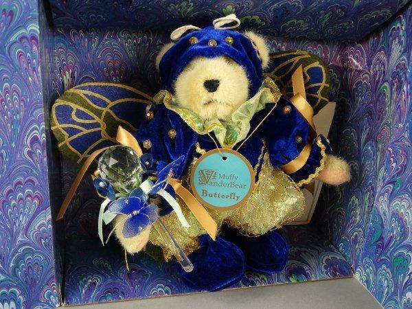 Muffy Vanderbear - Butterfly
