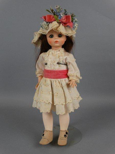 Madame Alexander Doll - Degas