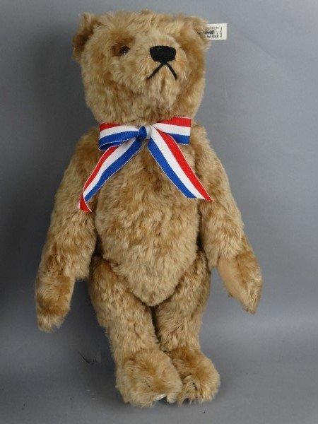 Steiff Otto Steiff Teddy Bear - 2