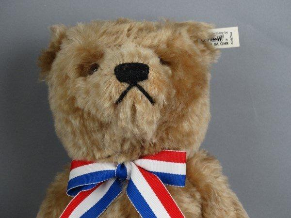 Steiff Otto Steiff Teddy Bear - 3