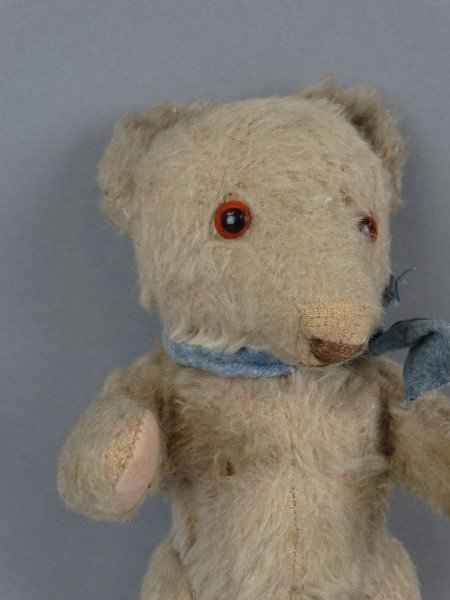 Steiff Bear Grey - 2