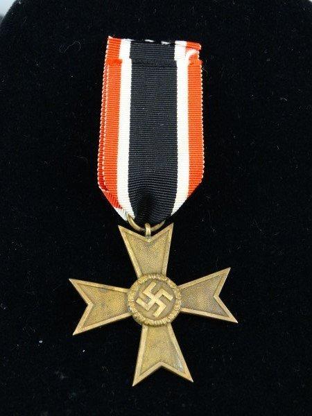 WW II Nazi War Merit Cross