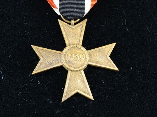 WW II Nazi War Merit Cross - 3