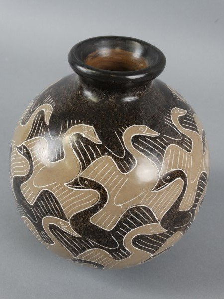 Handmade Mexican Pottery by NICOYA - 2
